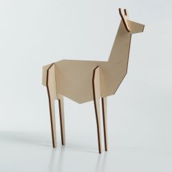 Lama | Animal Figure