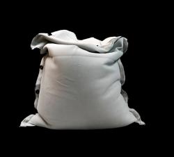 Beanbag Complete 175 x 125 cm | Grey
