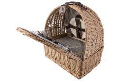 Picnic Basket 4P | Dre