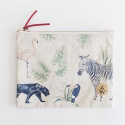 Clutch | Chiq Safari