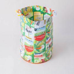 Corbeille à Linge Plastic | Large