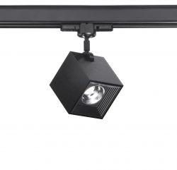 Deckenlampe Dau | Schwarz