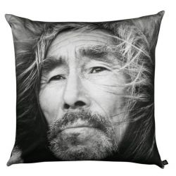 Inuit Cushion