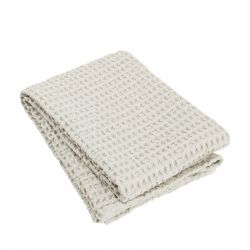 Bath Towel Caro | Beige