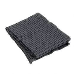 Handtuch Caro | Magnet Grau