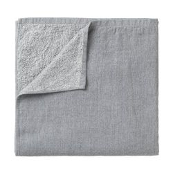 Bath Towel Kisho | Magnet Grey