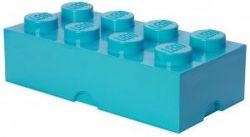 Storage Bricks 8 X- Large Turquoise