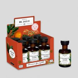 Mulled Wine Herb Elixir | 6 x 50 ml