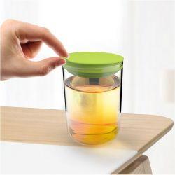 Teeaufgussglas für kaltes Aufbrühen JELLO