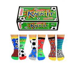 Socken Jungen Kick 6 Paare
