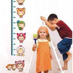 Sticker miniboys Kidmeter
