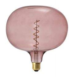 Light Bulb Coriandoli Cobble Maxi | Pink
