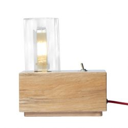 Idea Table Lamp | Square