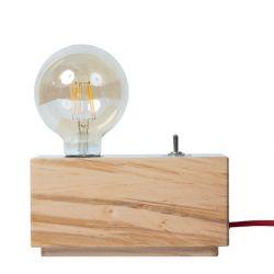 Idee Tafellamp | Rond