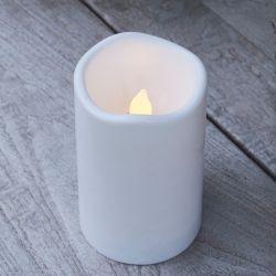 LED-Kerzensturm 12,5 cm