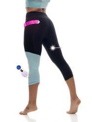 Sport Legging Technical | Aqua