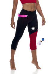 Sport Legging Technical | Burgund