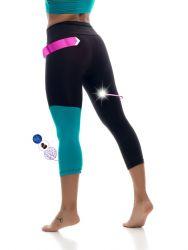 Sport Legging Technical | Jade