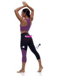 Sport Legging Technical | Morado