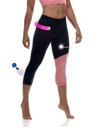 Sport Legging Technical | Pink