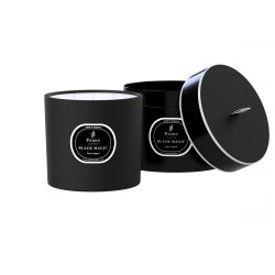Bougie Parfumée Parks Original - Vanille, Patchouli & Lavande