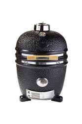 Charcoal Ceramic Barbecue 16''