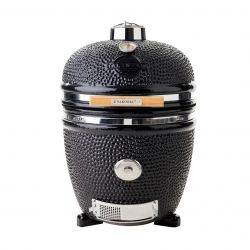 Charcoal Ceramic Barbecue 19''