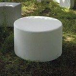 Waterpouf White