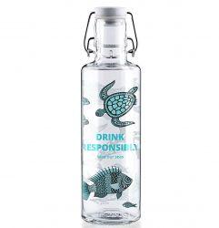 Soulbottle 0,6 L | Verantwortungsbewusstes Trinken