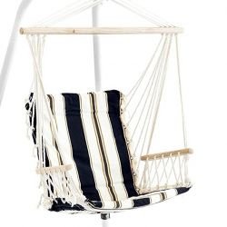 Hammock WEAM023 | Fabric | Blue & White