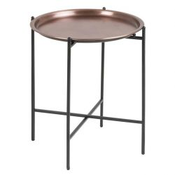 Side Table Austin | Copper