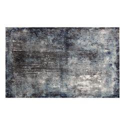 Teppich EX 02 | Grau, Blau