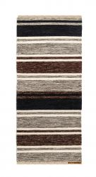 Wool Rug Tom | Brown