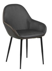 Chair Fabrice | Dove Grey