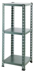 Rack Metal | Green