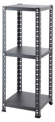 Rack Metal | Grey
