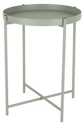 Side Table Metal | Green