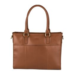 Workbag | Cognac