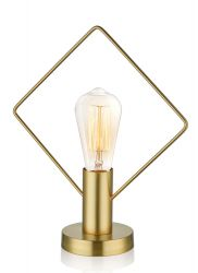 Lamp Shade | Gold