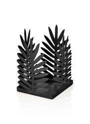 Kaarsenhouder | Zwart