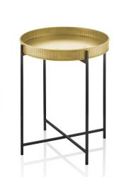 Coffee Table | Gold