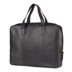 Worker Bag | Black