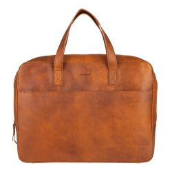 Worker Bag | Cognac