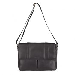 Messenger Bag | Black