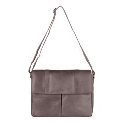 Messenger Bag | Grey