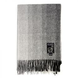 Horizon Throw | Grey