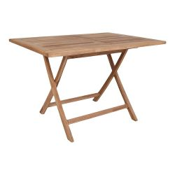 Dining Table Oviedo Teak | Light Wood