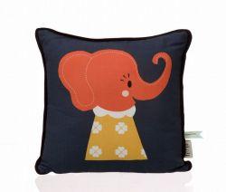"""Marionette Kussen """"Elle Elephant"""""""