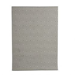 Carpet Evora 160 x 230 | Grey