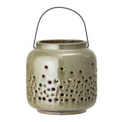 Lanterne Ceramique Small | Vert